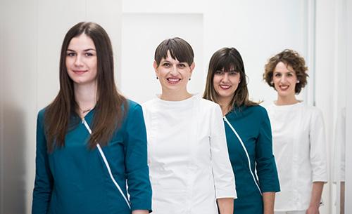 Stomatolozi, Centar dentalne medicine dr. Bilan, Zadar
