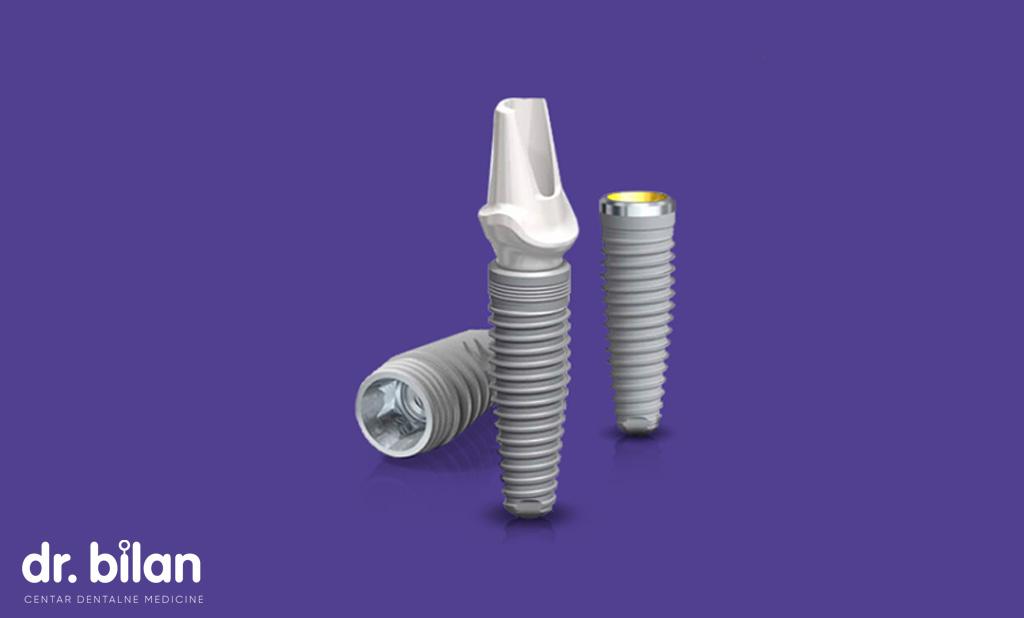 Nobel Biocare implantati