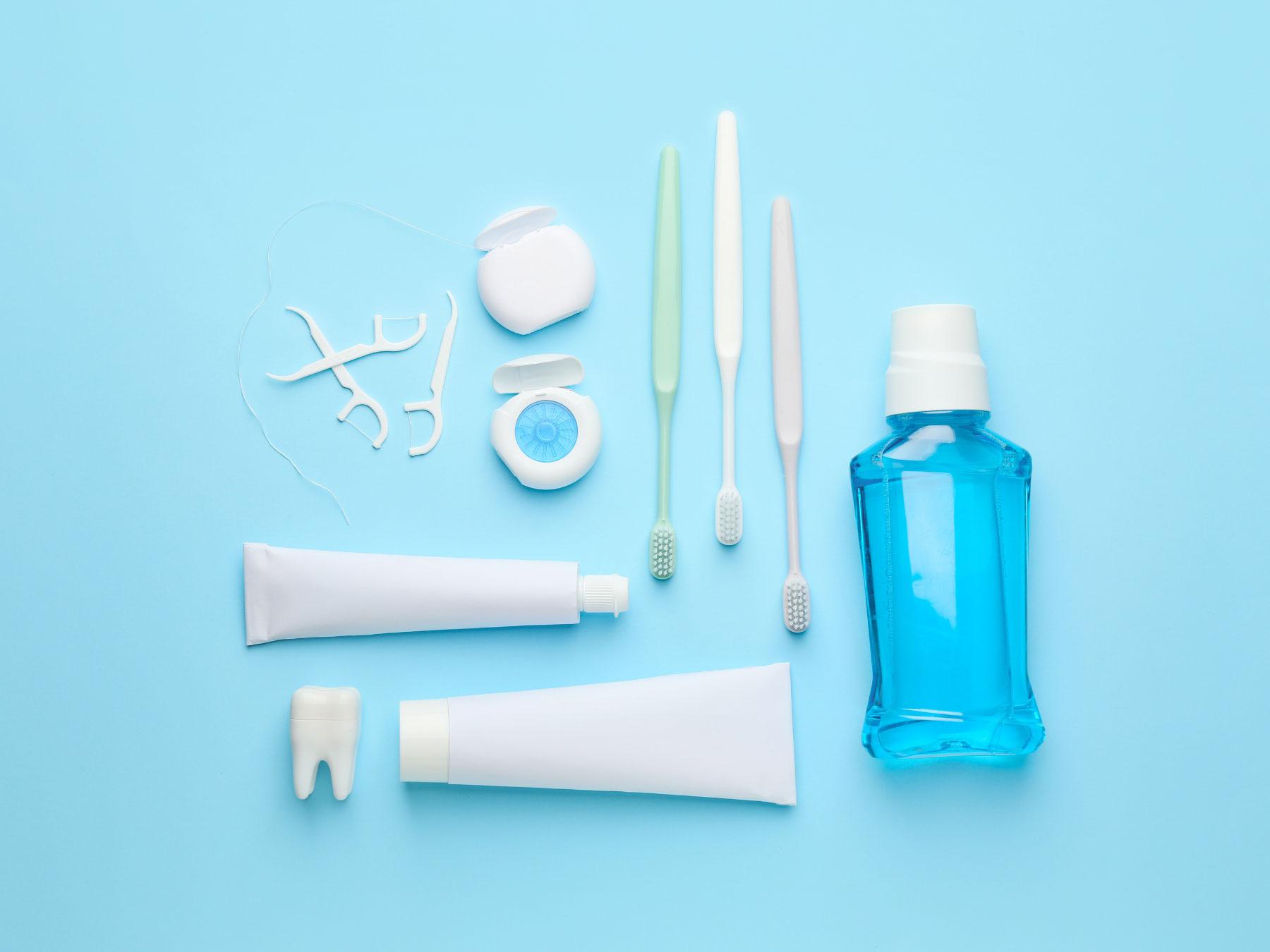 Invisalign – oralna higijena - dr. Bilan Zadar